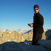 Alexandre Malartre, Accompagnateur en Montagne - Moniteur VTT - Guide Nautre Randonnée