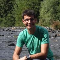 Grégory Jovignot, Accompagnateur en Montagne - Président de Guide Nature Randonnée - Guide Nautre Randonnée