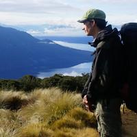 Joel Daubanay, Accompagnateur en Montagne  - Guide Nautre Randonnée