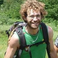 Stanislas Peyronnet, Accompagnateur en Montagne - Moniteur VTT  - Guide Nautre Randonnée